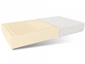 Materac lateksowy UDINE 90x200
